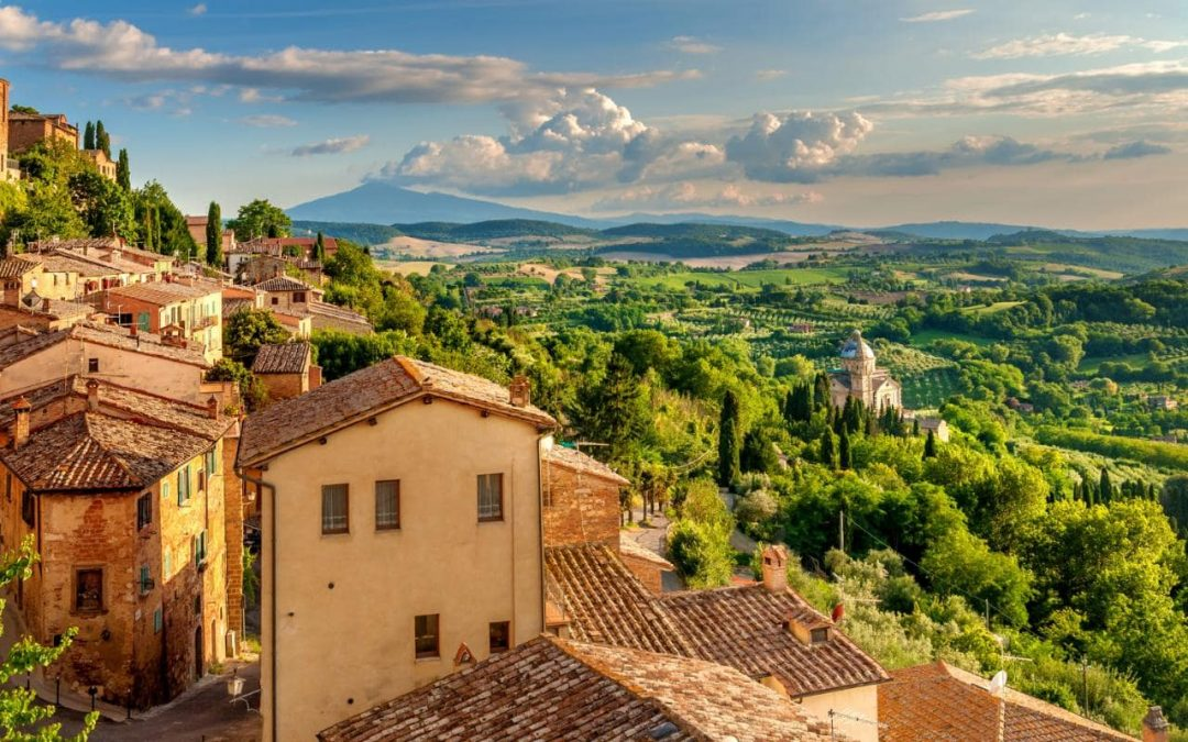 How to buy your dream house in Italy
